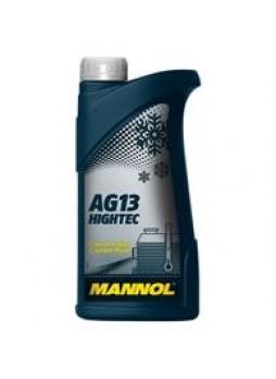 """Антифриз-концентрат """"Hightec Antifreeze AG13"""", 1л"""