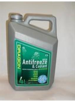 """Жидкость охлаждающая """"Antifreeze&coolant"""" ,4л"""