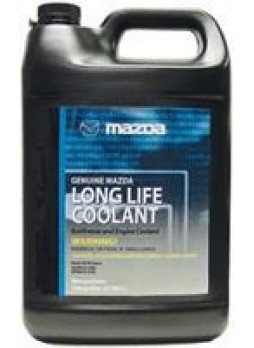 "Антифриз ""Long Life Coolant Green"" ,4л"