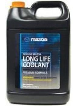 """Антифриз """"Premium Long Life Coolant"""" ,4л"""