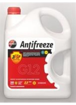"""Антифриз """"G12"""", 5л"""