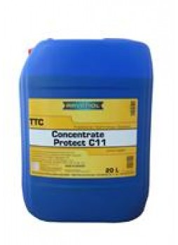 """Антифриз-концентрат """"TTC Traditional Technology Coolant Concent"""", 20л"""