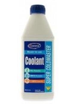 "Антифриз ""Super Coldmaster - Ready to Use Coolant"", 1л."