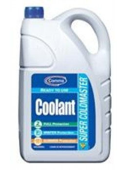 "Антифриз ""Super Coldmaster- Ready to Use Coolant"", 5л"