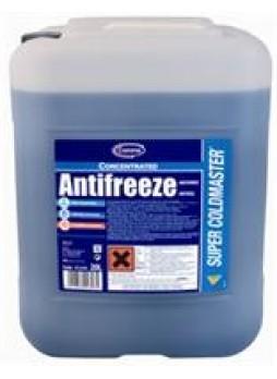 """Антифриз-концентрат """"Super coldmaster - concentrated antifreeze"""", 20л"""