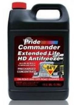 "Антифриз ""Commander Extended Life HD"", 3,785л"