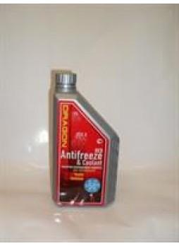 """Жидкость охлаждающая """"Antifreeze&coolant"""" ,1л"""