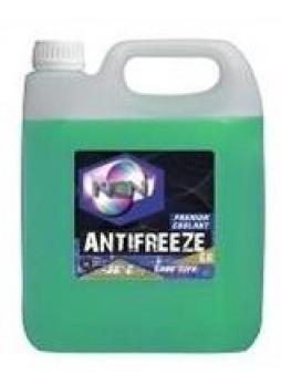 "Антифриз ""NGN ANTIFREEZE GR"" зеленый (концентрат) 4 л."