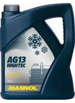 """Антифриз-концентрат """"Hightec Antifreeze AG13 -40°C"""", 5л"""
