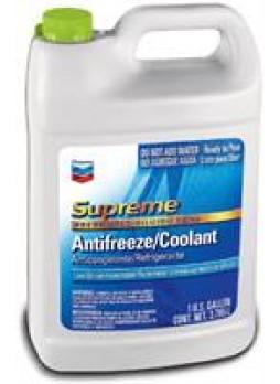 "Антифриз ""Supreme 50/50 /Coolant Low Silicate Formulation"", 3.785л"