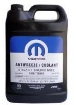 """Антифриз """"Antifreeze/Coolant 5-Year"""",4л"""