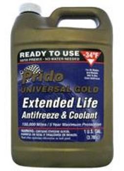 "Антифриз-концентрат ""Universal Gold Extended Life"", 3,785л"