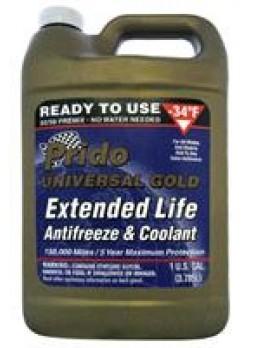 "Антифриз ""Universal Gold Extended Life"", 3,785л"