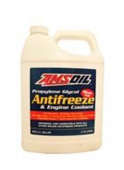 """Антифриз-концентрат """"Antifreeze and Engine Coolant"""", 3,78л"""