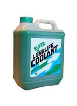 """Антифриз-концентрат """"Long Life Coolant"""", 4л"""