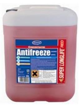 "Антифриз-концентрат ""Super longlife red - concentrated antifreeze"", 20л"