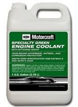 """Жидкость охлаждающая """"Specialty Green Engine Coolant"""",4л"""