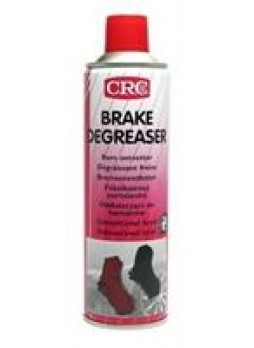 """Очиститель тормозного механизма """"BRAKE DEGREASER"""", 500мл"""