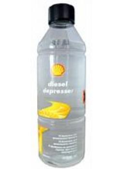 """Антигель для дизельного топлива """"Diesel Depresser Conc"""", 0,5л"""