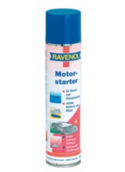 "Быстрый старт ""Motorstarter"" ,400мл"
