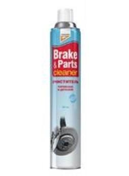 """Очиститель тормозных дисков """"Brake and Parts Cleaner"""", 780мл"""
