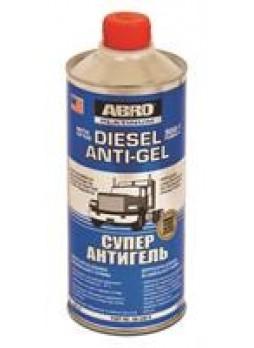 Антигель для дизельного топлива концентрат, 946мл