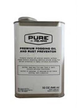 "Масло для консервации моторов""Premium Fogging Oil and Rust Preventor"", 946мл"