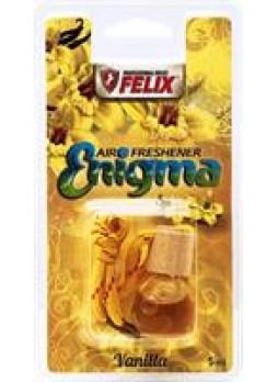 "Ароматизатор "" Enigma Vanilla"", ваниль, 5мл"