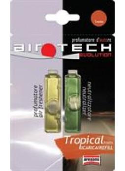 """Cменный блок """"AREXONS Airtech Evolution"""" """"Тропические фрукты"""", 0.004 л."""