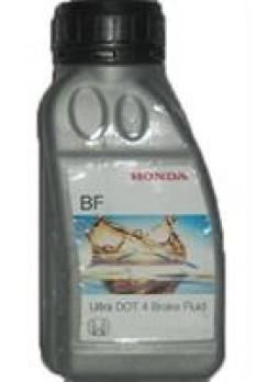 """Жидкость тормозная dot 4, """"BRAKE FLUID"""", 0.25л"""