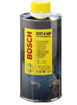 "Жидкость тормозная dot 4, ""Brake Fluid HP"", 1л"