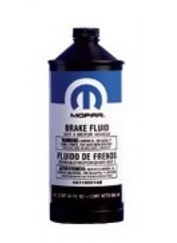 """Жидкость тормозная dot 3, """"BRAKE FLUID"""", 0.35л"""