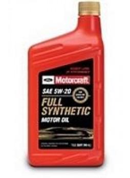 "Масло моторное синтетическое ""Full Synthetic Motor Oil 5W-20"", 1л"