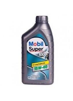"""Масло моторное минеральное """"Super 1000 X1 15W-40"""", 1л"""