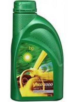 "Масло моторное полусинтетическое ""Visco 3000 A3/B4 10W-40"", 1л"