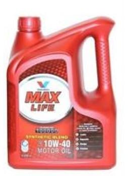 """Масло моторное полусинтетическое """"MaxLife 10W-40"""", 4л"""