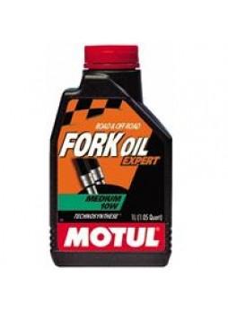 """Масло вилочное """"Fork Oil Expert medium 10W"""", 1л"""
