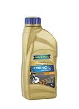 """Масло вилочное """"Forkoil Medium 10W """", 1л"""