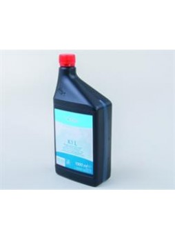 Вакуумный насос-масло