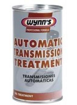 """Присадка для акпп """"Automatic Transmission Treatment"""", 325 мл"""