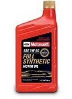 "Масло моторное синтетическое ""Full Synthetic Motor Oil 5W-30"", 1л"