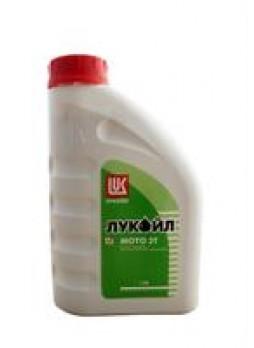 """Масло моторное минеральное """"Мото-2Т"""", 1л"""