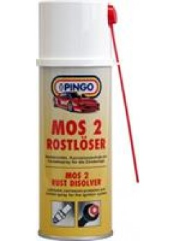 Аэрозоль mos2, 400мл