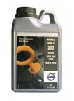 "Масло моторное синтетическое ""ENGINE OIL 5W-40"", 1л"