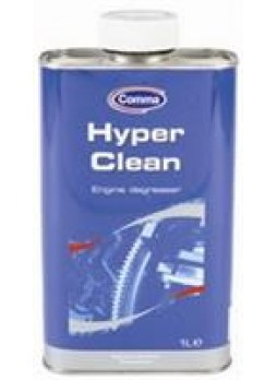 "Средство для очистки двигателя снаружи ""'Hyper Clean"", 1л"