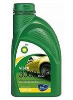 """Масло моторное полусинтетическое """"Visco 3000 Diesel 10W-40"""", 1л"""