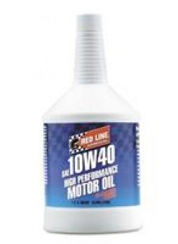 """Масло моторное синтетическое """"Syntetic Oil 10W-40"""", 0.946л"""