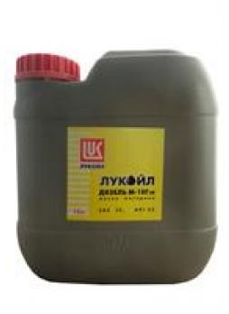 """Масло моторное минеральное """"Дизель М-10Г2К 30"""", 18л"""