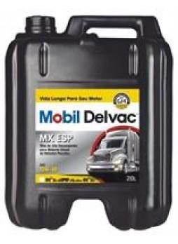 """Масло моторное минеральное """"Delvac MX ESP 15W-40"""", 20л"""