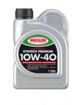 """Масло моторное полусинтетическое """"Megol Synt Premium 10W-40"""", 1л"""